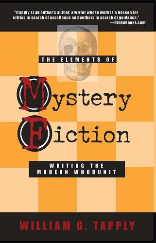 The Elements of Mystery Fiction (Paperback)