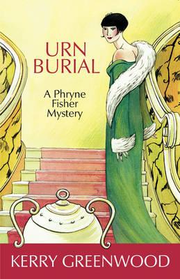 Urn Burial (Paperback)