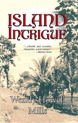 Island Intrigue (LP) (Paperback)