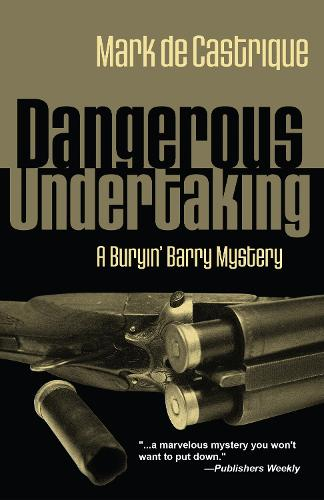 Dangerous Undertaking (Paperback)