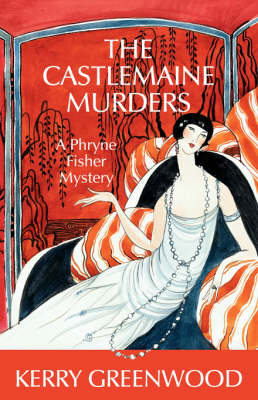 The Castlemaine Murders (Paperback)