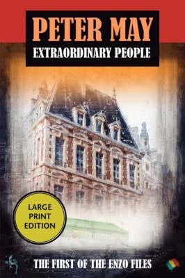 Extraordinary People (Paperback)