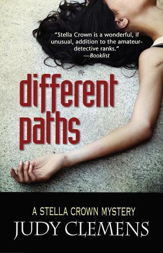 Different Paths LP (Paperback)
