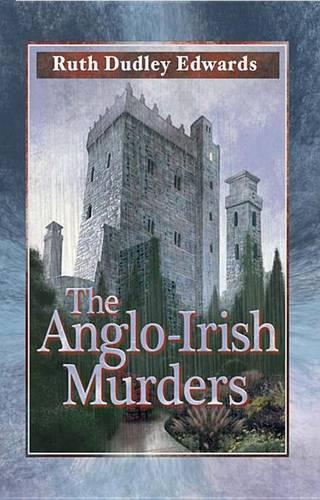 The Anglo-Irish Murders (Paperback)