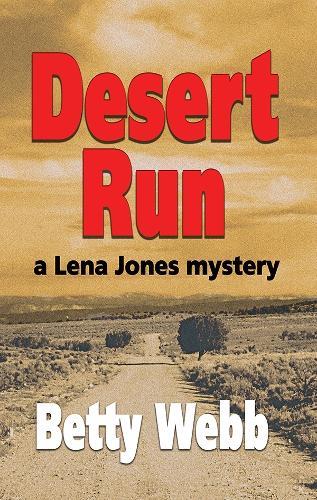 Desert Run (Paperback)