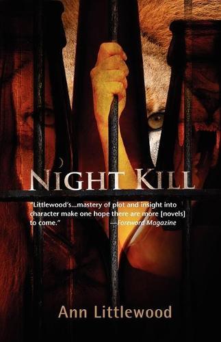 Nightkill LP (Paperback)