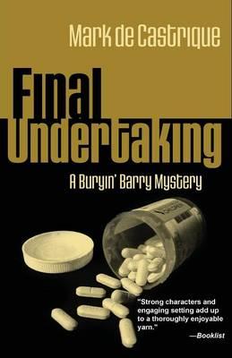 Final Undertaking (Paperback)
