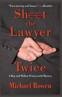 Shoot the Lawyer Twice LP (Paperback)