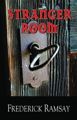 Stranger Room LP (Paperback)