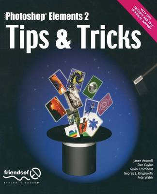 Photoshop Elements 2 Tips and Tricks (Paperback)