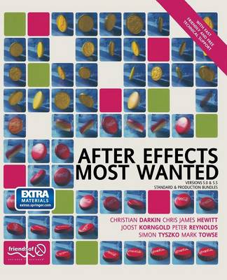After Effects Most Wanted (Paperback)