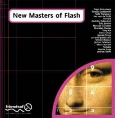 New Masters of Flash (Paperback)