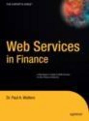 Web Services in Finance (Hardback)