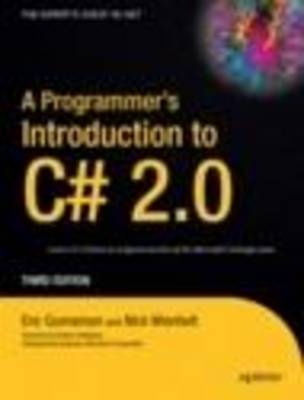 A Programmer's Introduction to C# 2.0 (Paperback)