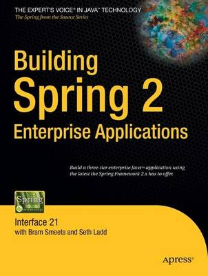 Building Spring 2 Enterprise Applications (Paperback)