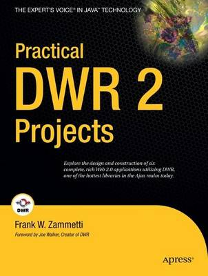 Practical DWR 2 Projects (Paperback)