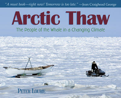 Arctic Thaw (Hardback)