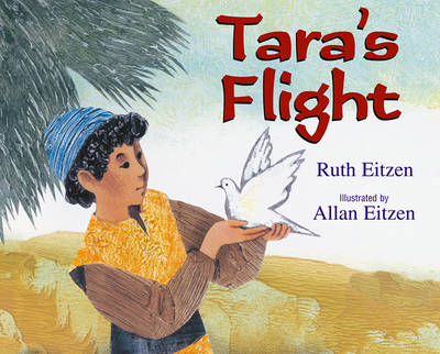 Tara's Flight (Hardback)