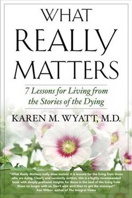 What Really Matters************** (Paperback)