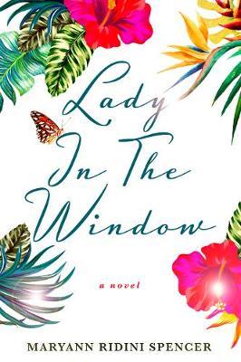 Lady in the Window (Hardback)