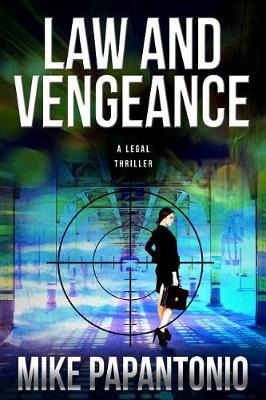 Law and Vengeance (Hardback)