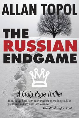 The Russian Endgame (Paperback)