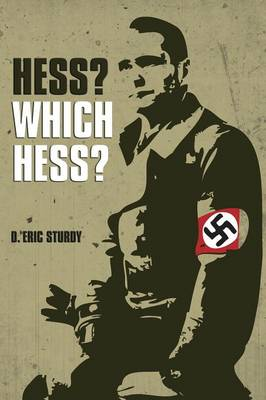 Hess? Which Hess?... (Paperback)