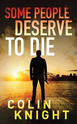 Some People Deserve to Die (Paperback)