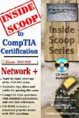 InsideScoop to CompTIA Network+ Technology - InsideScoop S.