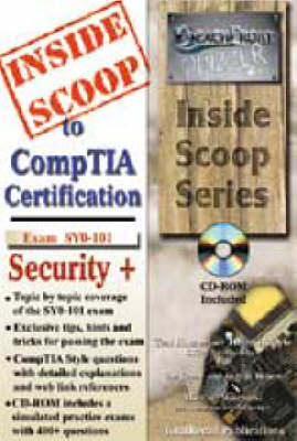 InsideScoop to CompTIA Security+ Technology - InsideScoop