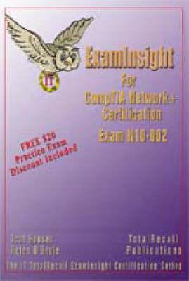 ExamInsight for Network+ Exam N10-002 - ExamInsight (Paperback)