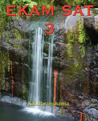Ekam Sat 3 (Paperback)
