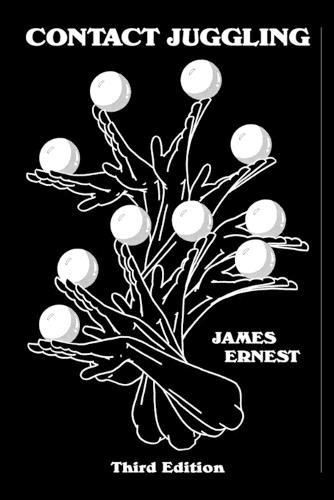 Contact Juggling (Paperback)
