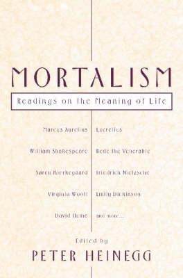 Mortalism (Paperback)