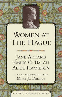 Women At The Hague (Paperback)