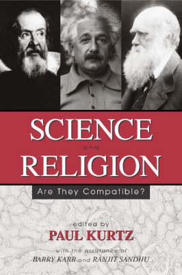 Science And Religion (Paperback)