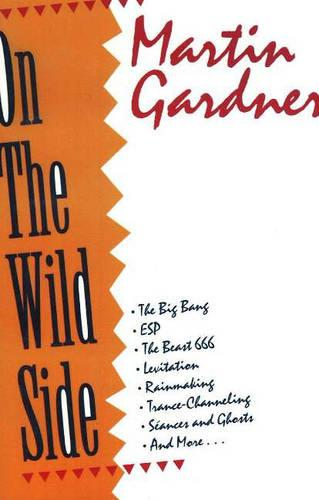 On The Wild Side (Paperback)