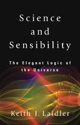 Science And Sensibility (Hardback)