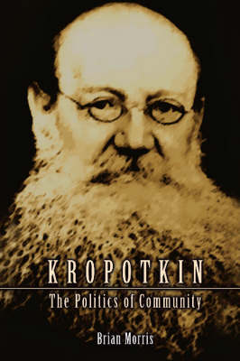 Kropotkin (Hardback)