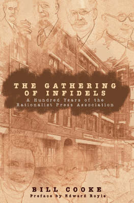 The Gathering Of Infidels (Paperback)