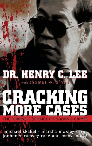Cracking More Cases (Hardback)
