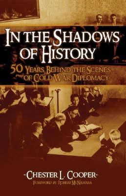 In The Shadows Of History (Hardback)