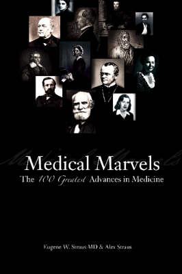 Medical Marvels (Hardback)