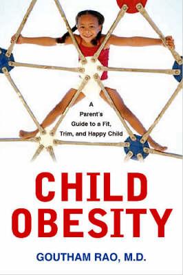 Child Obesity (Paperback)