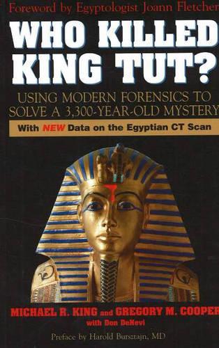 Who Killed King Tut? (Paperback)