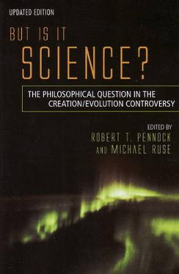But Is It Science? (Paperback)