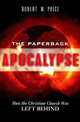 The Paperback Apocalypse (Paperback)
