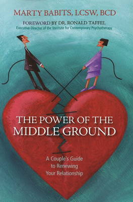 Power Of The Middle Ground (Paperback)