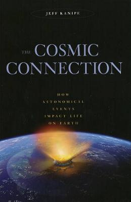 The Cosmic Connection (Hardback)