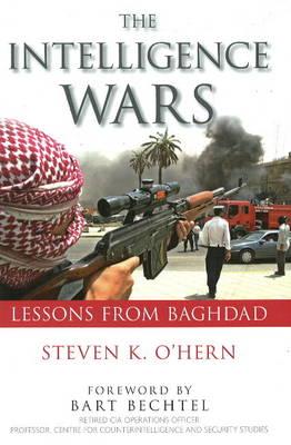 Intelligence Wars (Hardback)